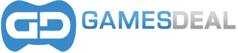 Games Deal coupon codes