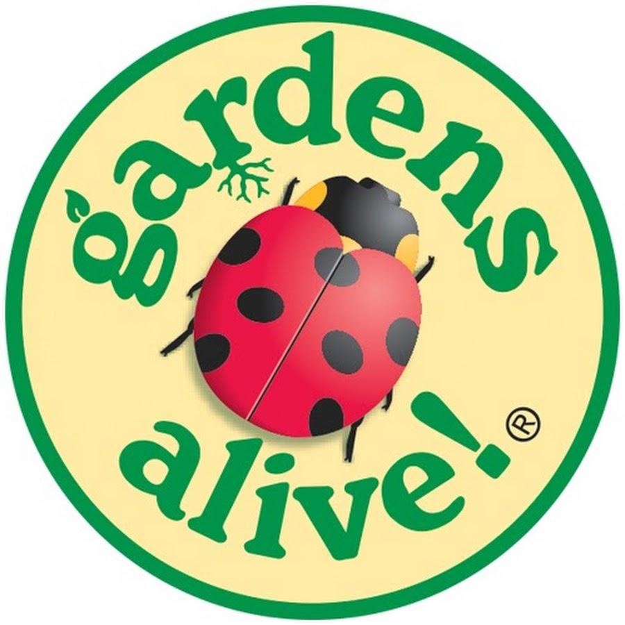 Gardens Alive coupon codes