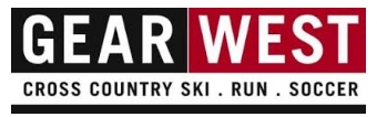 Gear West coupon codes