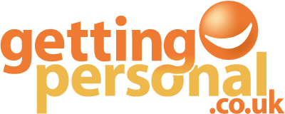 Getting Personal UK coupon codes