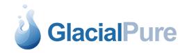 GlacialPure coupon codes