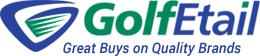 GolfEtail coupon codes