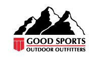 Good Sports coupon codes