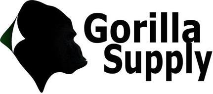 GorillaSupply coupon codes