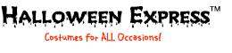Halloween Express coupon codes