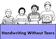 Handwriting Without Tears coupon codes