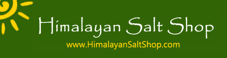 Himalayan Salt Shop coupon codes