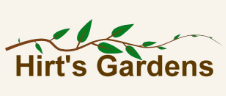 Hirt's Gardens coupon codes