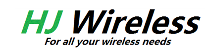 HJ Wireless coupon codes