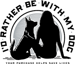 I'd Rather Be With My Dog coupon codes