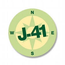 J-41 coupon codes