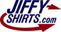 Jiffy Shirts coupon codes
