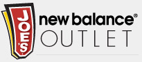 Joe's New Balance Outlet coupon codes