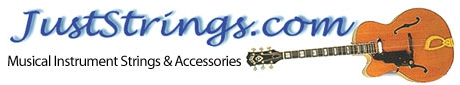JustStrings coupon codes
