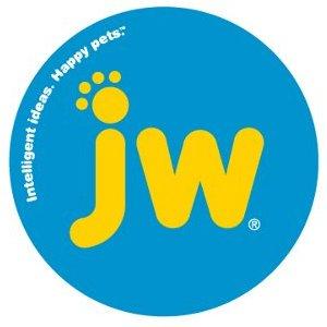 JW Pet coupon codes