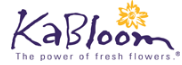 KaBloom coupon codes