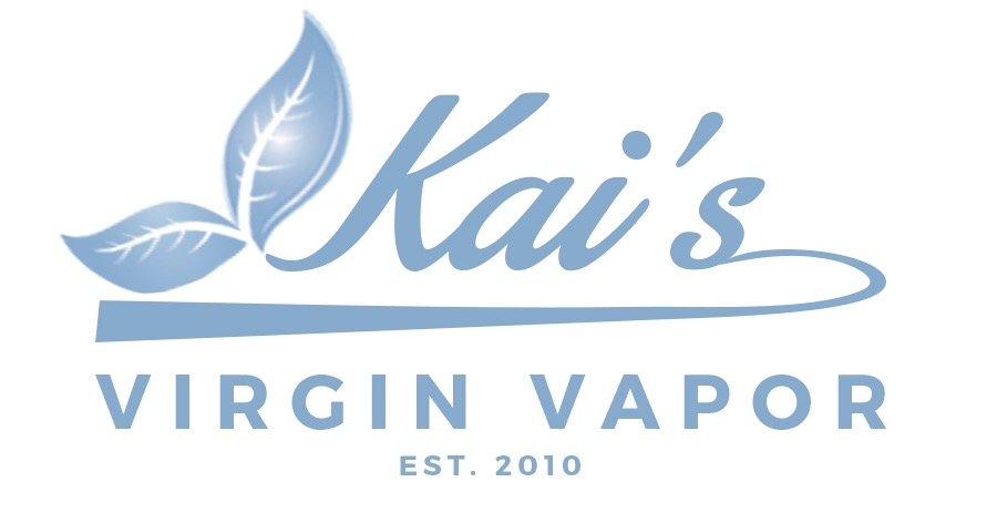 Kai's Virgin Vapor coupon codes