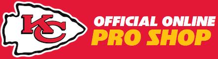 Kansas City Chiefs Pro Shop coupon codes