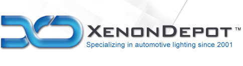 XenonDepot coupon codes