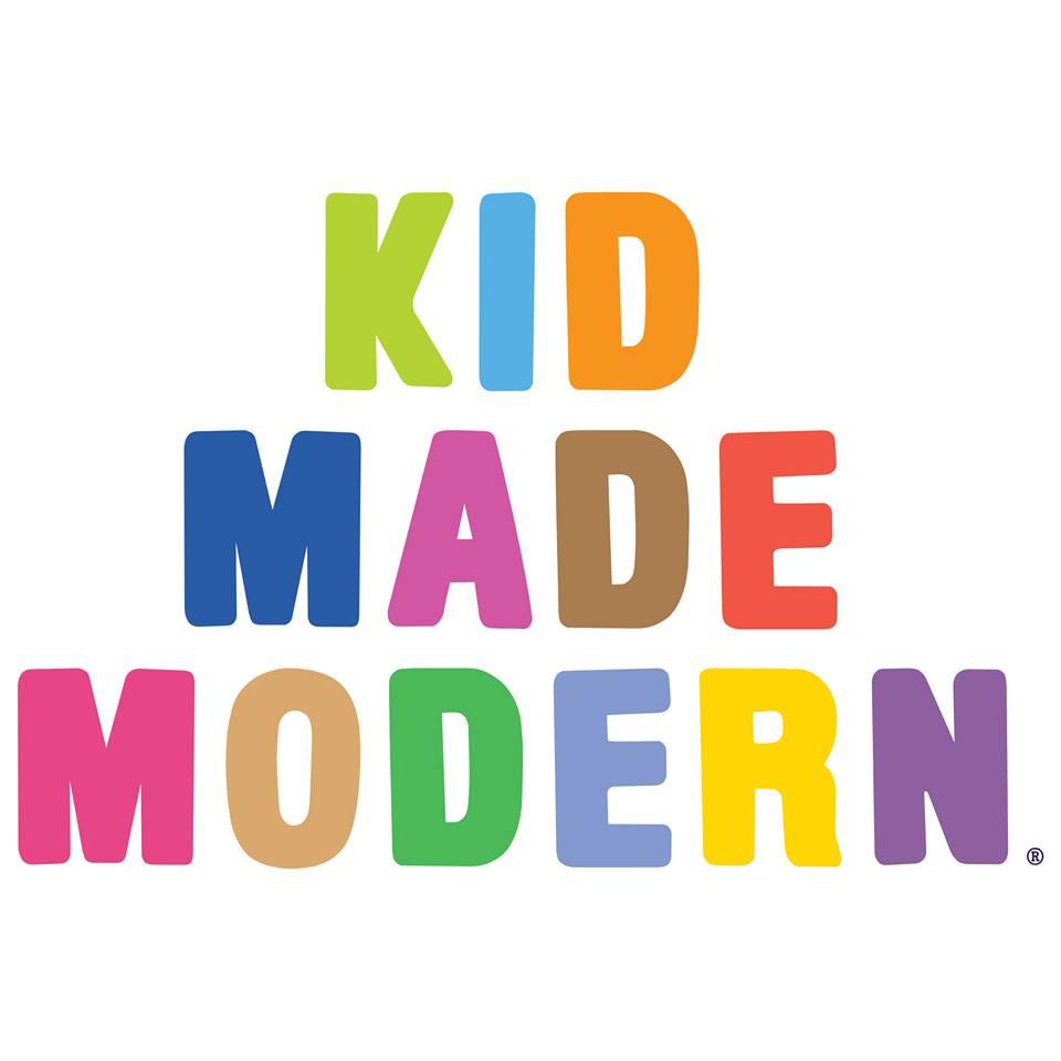 Kid Made Modern coupon codes