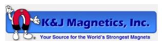 K&J Magnetics coupon codes