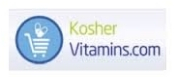 Kosher Vitamins coupon codes