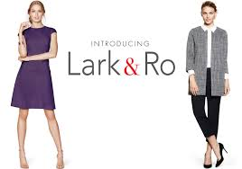 Lark & Ro coupon codes