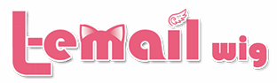 L-email Wig coupon codes