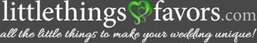 Little Things Favors coupon codes