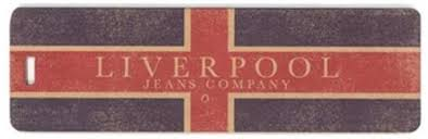 Liverpool Jeans coupon codes
