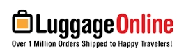 Luggage Online coupon codes