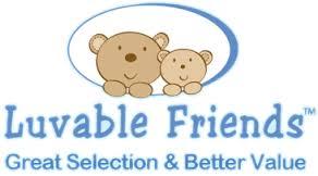 Luvable Friends coupon codes