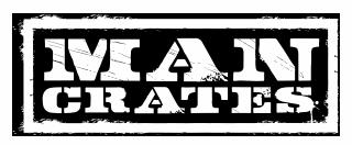 Man Crates coupon codes