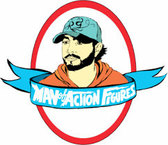 Man of Action Figures coupon codes