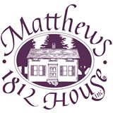 Matthews 1812 House coupon codes