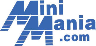 Mini Mania coupon codes