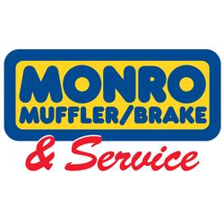 Monro Muffler Brake And Service coupon codes