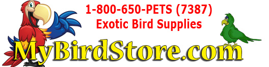 My Bird Store coupon codes