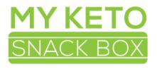 My Keto Snack Box coupon codes