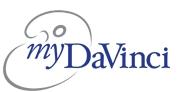 myDaVinci coupon codes