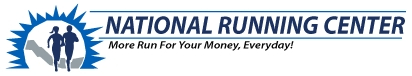 National Running Center coupon codes