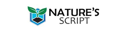 Nature's Script coupon codes