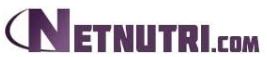 NetNutri coupon codes