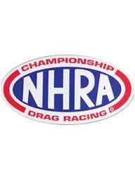 NHRA Store coupon codes