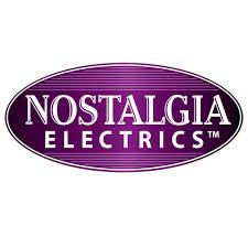 Nostalgia Electrics coupon codes