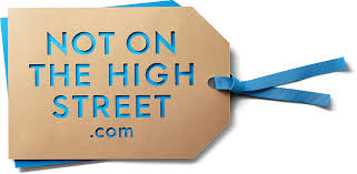 Notonthehighstreet.com coupon codes