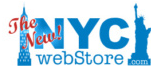 NYC Webstore coupon codes