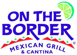 On The Border coupon codes