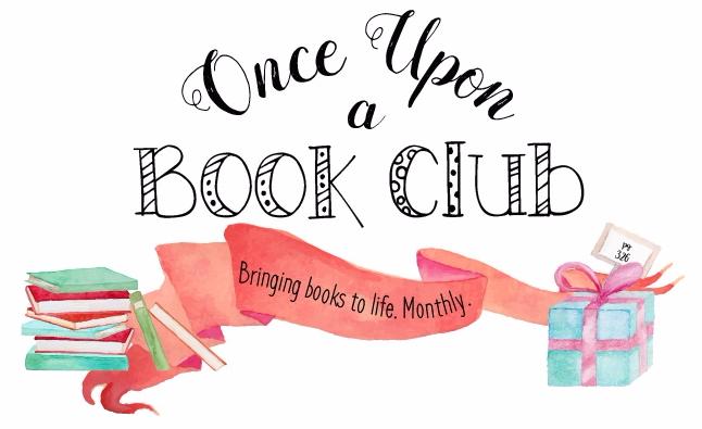 Once Upon A Book Club coupon codes