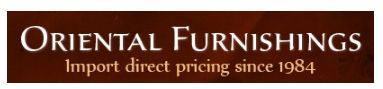 Oriental Furnishings coupon codes